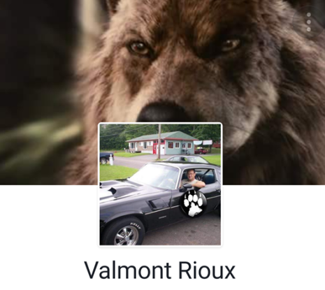 zxValmont Rioux profil