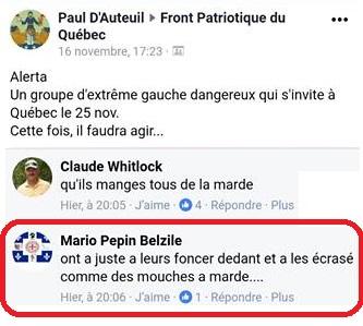 z6a front patriotique du qc panique