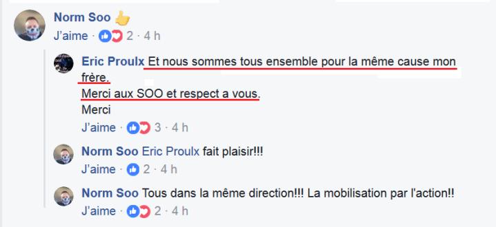 z8 Éric Proulx remercie SoO