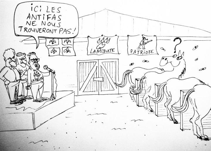 zz caricature fatta