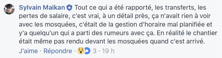 z5a Sylvain Maikan vérité