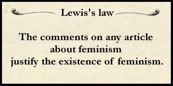 z6 lewis law