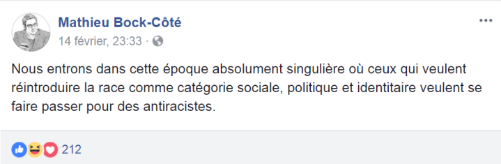 z3 les antiracistes sont racistes