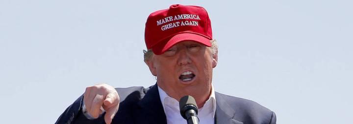 z2 populiste Trump