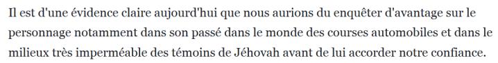 z2c témoin de Jéhovah
