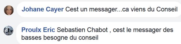 z3b menaces de Chabot, messager de Maikan2