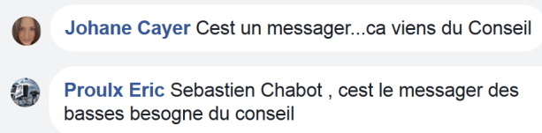 z3b menaces de Chabot, messager de Maikan2