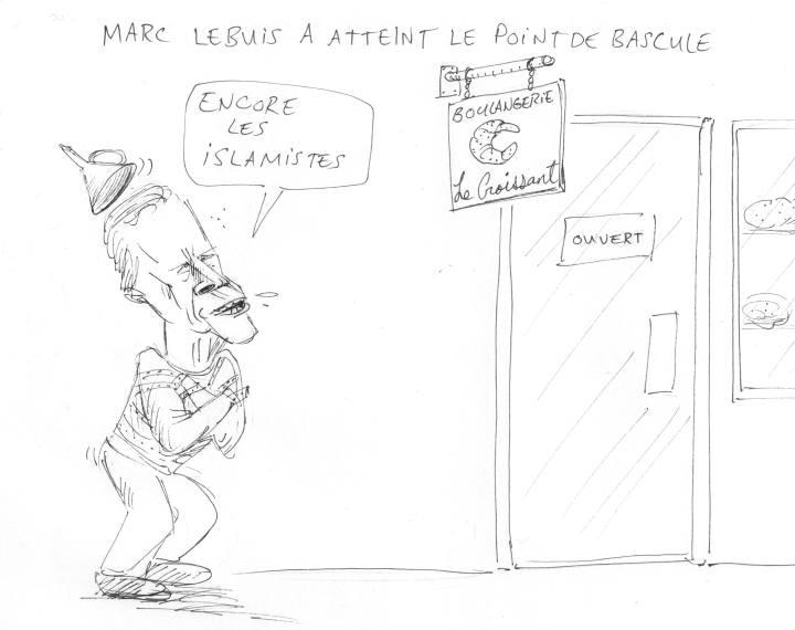 z3c Caricature d'Alex Fatta