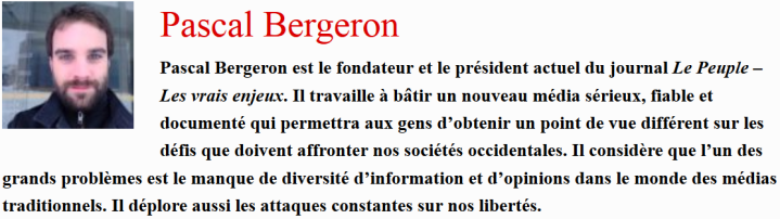 z3d Le Peuple1 Pascal Bergeron