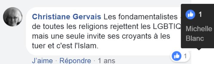 z6b islam invite à tuer