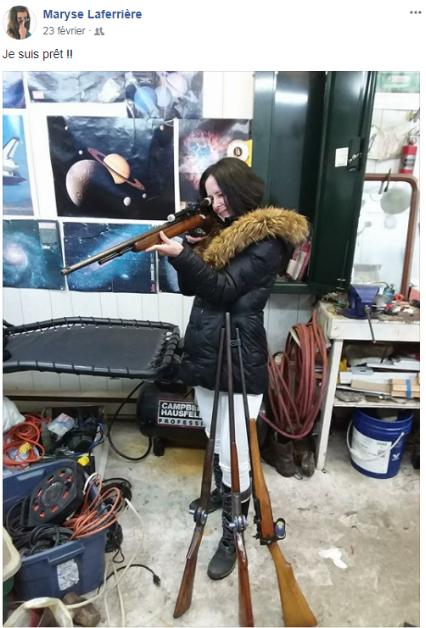 z4c Laferrières guns