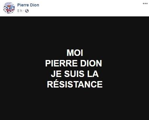 z1c pierre dion la résistance