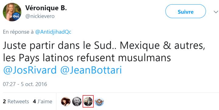 z3abc les pays latinos refusent les musulmans