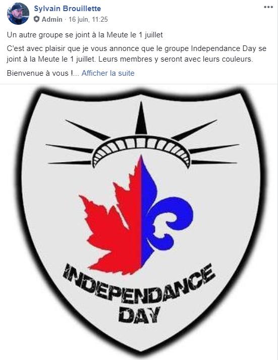 z4 independance day