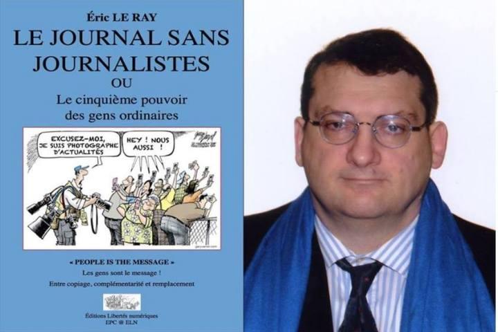 z4 journal sans journaliste