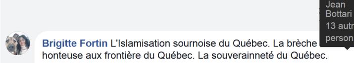 z4df priorités1 islamisation sournoise du Québec