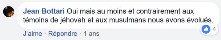 z4dhi musulmans arriérés