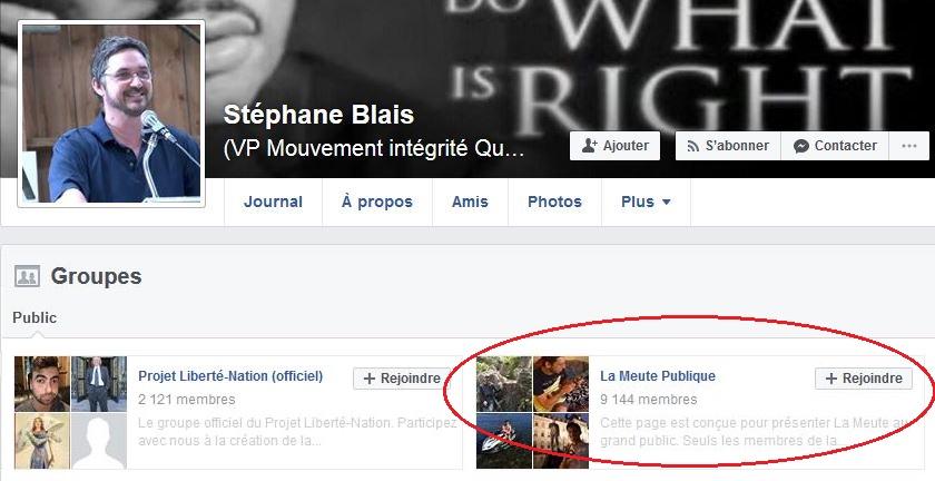 z2d Stéphane Blais La Meute