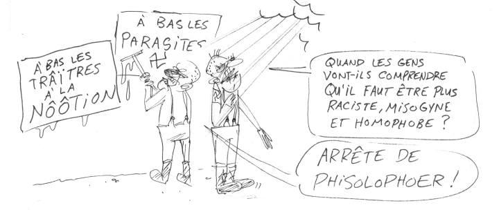 z1g Caricature d'Alex Fatta