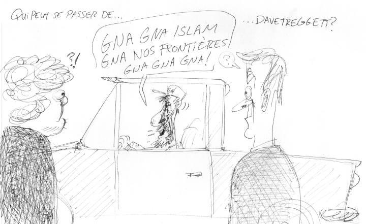 z2b2 Caricature 2 Alex Fatta