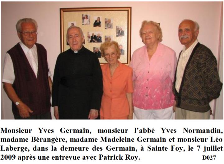 yves germain et Léo Laberge1