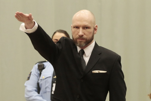 NORWAY-ATTACKS-BREIVIK-RIGHTS-TRIAL
