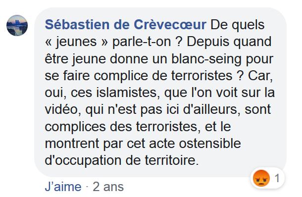 z2e terroristes