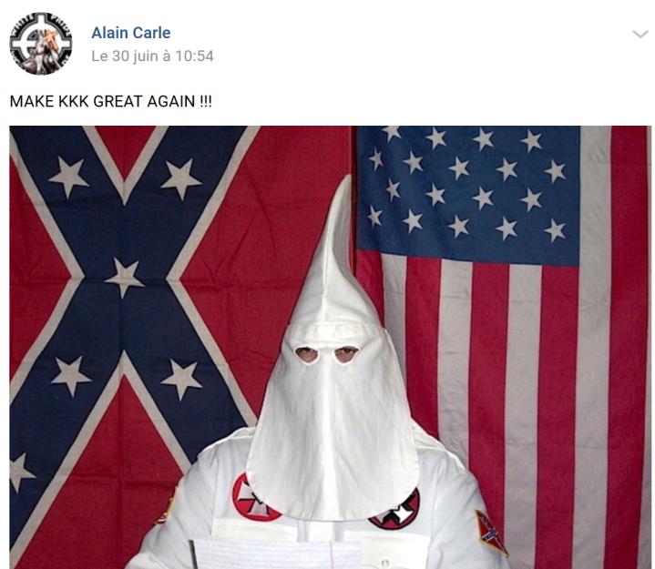 carle kkk