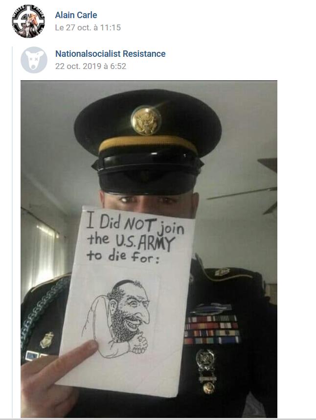 propagande antisémite