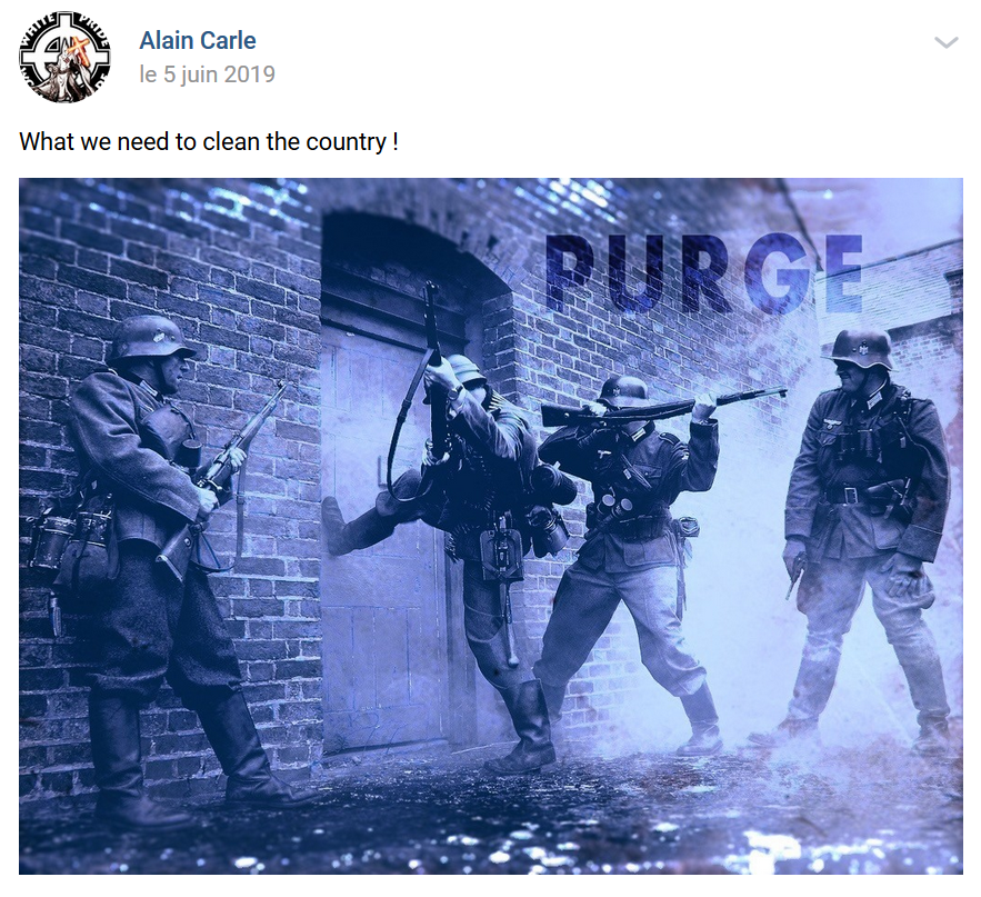 purgee